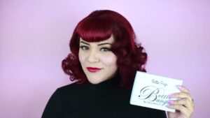 Bettie Bangs: Highly Fashionable And Most Different Types Of Bangs