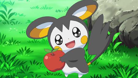 cutest pokemon in the world