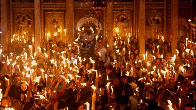 Annual Festivals Of Greece