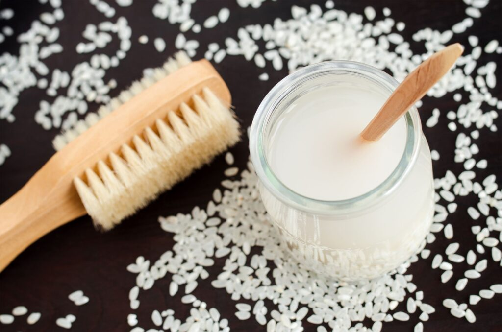 How To Use Rice Water For Hair Growth