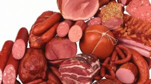 Red & Processed Meat