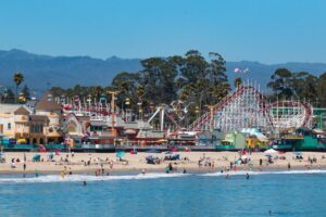 best rural places to live in california