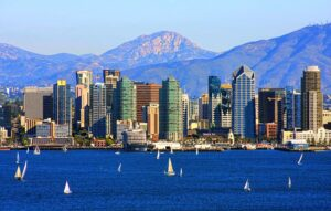 best places to live in southern california