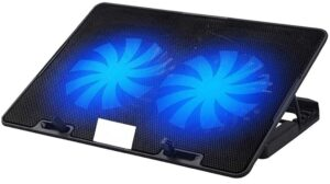 best gaming laptop cooling pad