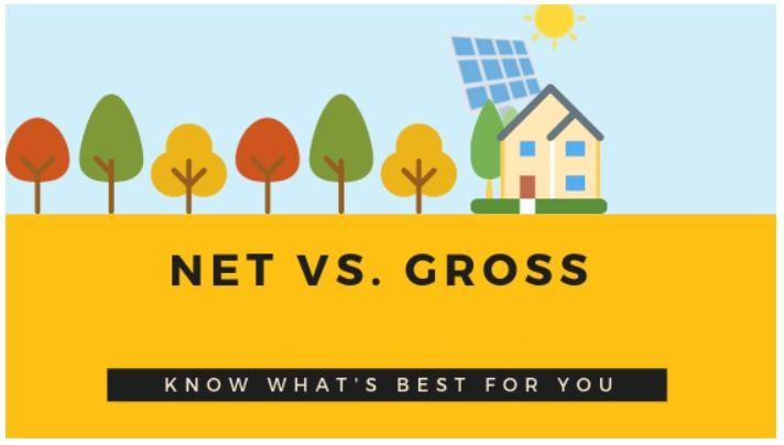 gross vs net