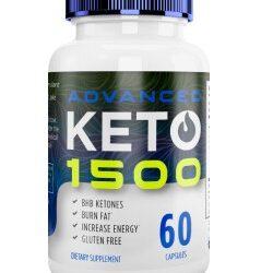 Keto Advanced 1500