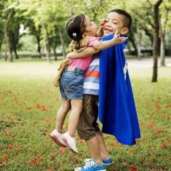 Lovely Brother-Sister Relationship Stages