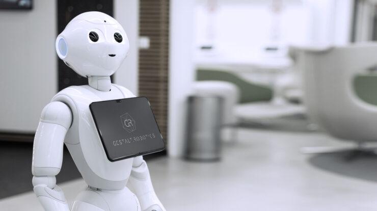 Robot Operating System Market