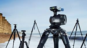 we use a tripods