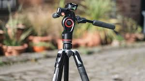 use a tripods
