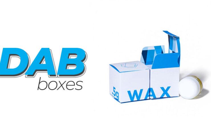DAB boxes