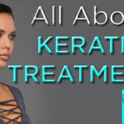 keratin treatments