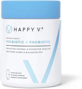 best probiotic for women
