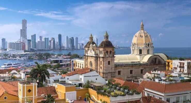 Copa Airlines Flight Booking