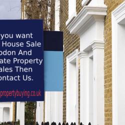 Fast House Sale London
