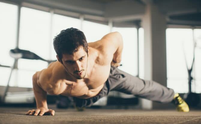 The 7 Best Continuations for Building Muscle