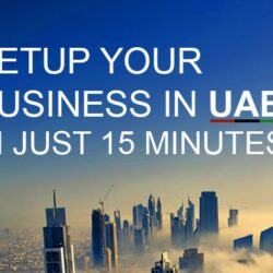 Master (Your) BUSINESS SETUP IN ABUDHABI in 5 Minutes A Day