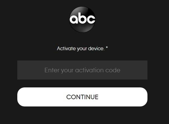 abc.com/activate